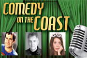 Comedy at the Coast