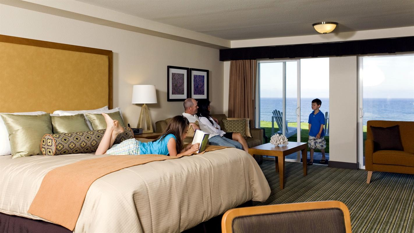 The Coho's Family Suites